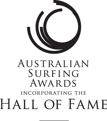 Australian Surfing Awards Hall of Fame