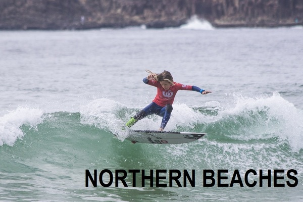 Woolworths Surfer Groms Comps 2018/19 - Northern Beaches