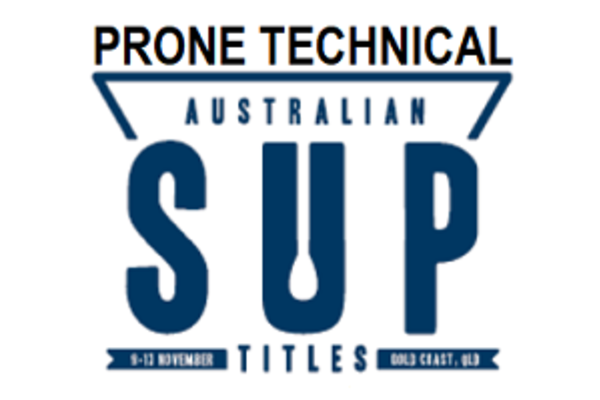 Australian SUP Titles 2018 – Prone Technical Racing (4-8km)