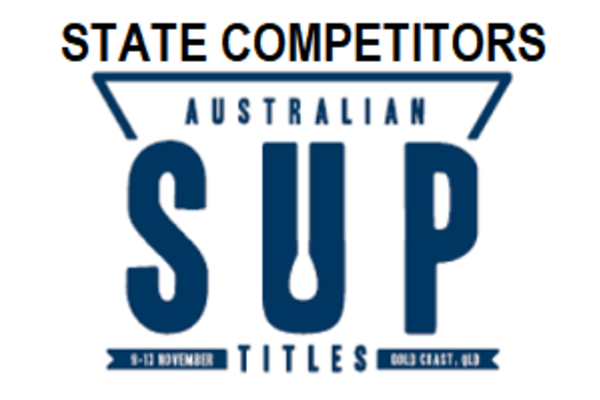 Hyundai Australian SUP Titles –Marathon & Technical Racing Entry