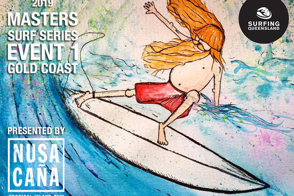 2019 Masters QLD State Titles Presented by Nusa Cana Rum - Event 1 (Gold Coast)