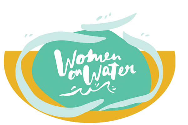 2019 Women on Water Free!!! 9th of March (Bargara)
