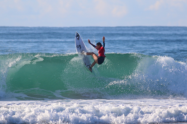 NSW Junior Regional Titles - Northern Beaches