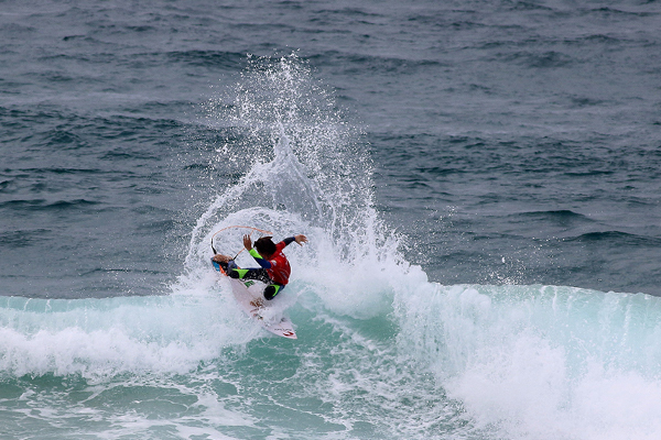NSW Junior Regional Titles - Central Coast