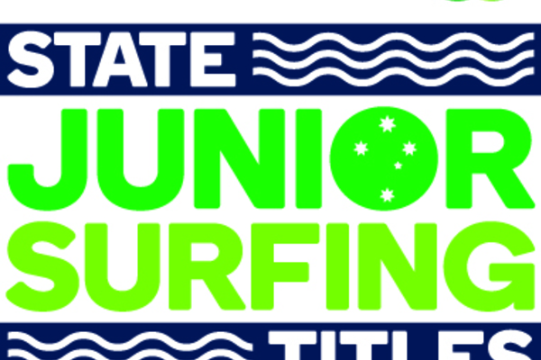 Woolworths state jr surfing lockup vic