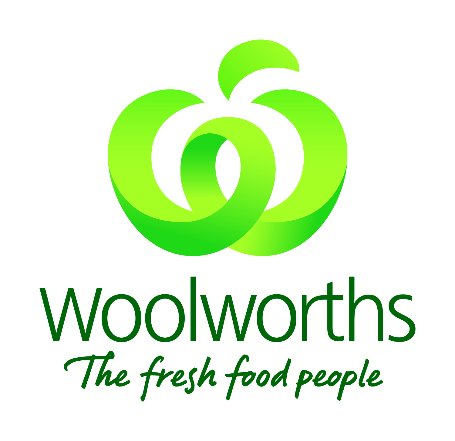 Woolworths The Fresh Food People