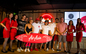 AIR ASIA TO SURF ITS WAY ACROSS AUSTRALIAN BEACHES.