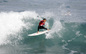 FLAT ROCKS DELIVERS ON DAY ONE OF THE WOOLWORTHS WA JUNIOR SURFING TITLES SOUTH OF GERALDTON