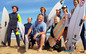 Training Victorian Surfers to Save Lives at our Beaches