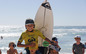 CHAMPIONS CROWNED AT WEST OZ LEG OF THE WOOLWORTHS SURFER GROMS COMPS