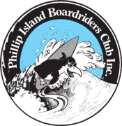 PHILIP ISLAND BOARDRIDERS CLUB