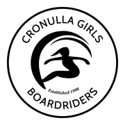 Cronulla Girls Boardriders