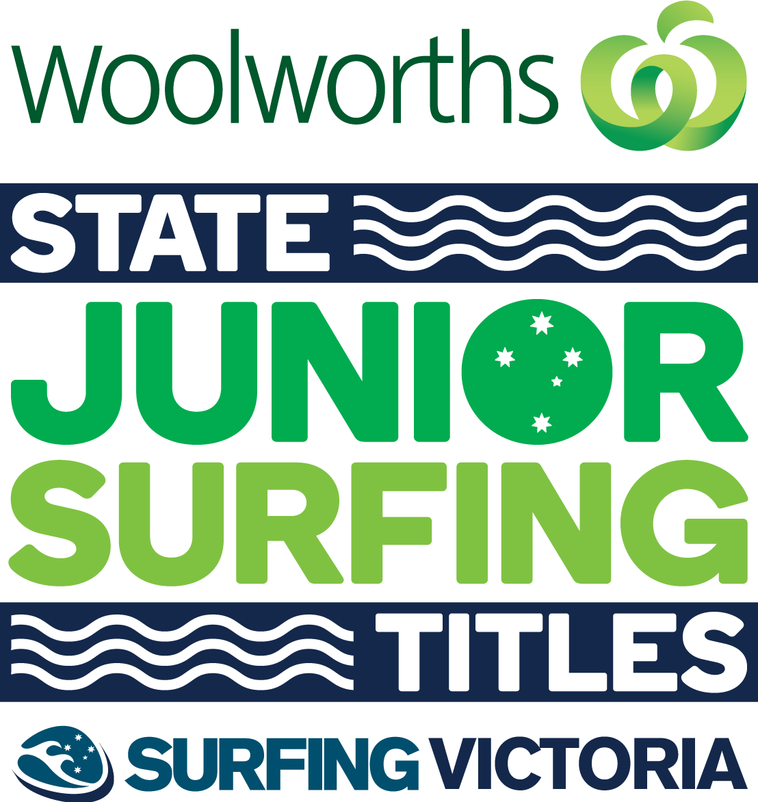 Woolworths Junior Surfing Titles
