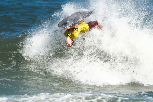 Inverted QLD State Bodyboarding Titles presented by Pride Bodyboards EVENT 2 - Gold Coast