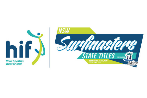 HIF NSW SURFMASTERS STATE TITLES PRESENTED BY MOBY'S BEACHSIDE RETREAT 2018 (OVERAGE SHORTBOARD STATE TITLES)