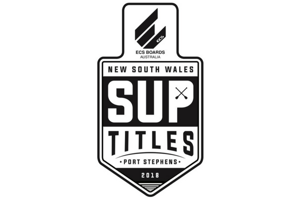 ECS Boards NSW SUP Titles 2018 pres. Oasis Wellness Centre