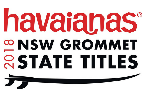 Havaianas NSW Grommet state titles