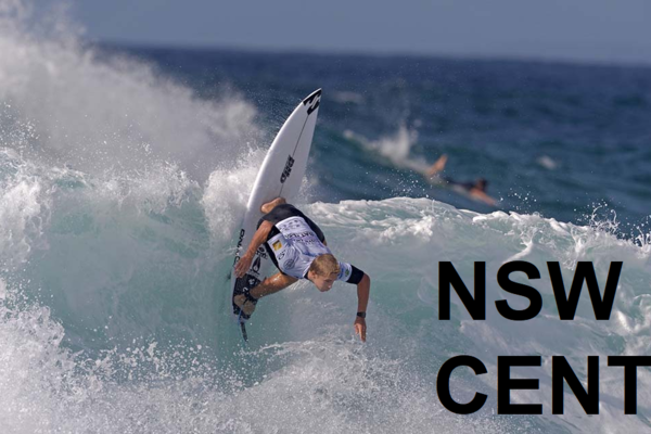 nudie Australian Boardriders Battle 2018/19 - NSW CENTRAL