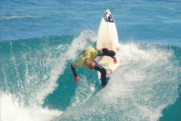 2018 Surfing WA Junior Performance Clinics - Supported by the Department of Local Government, Sport and Cultural Industries