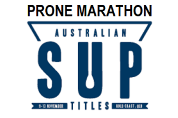 Australian SUP Titles 2018 – Prone Marathon Racing (20km)