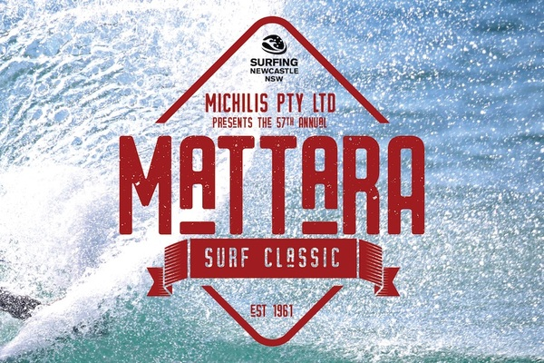 The 2018 Michilis Mattara Surf Classic