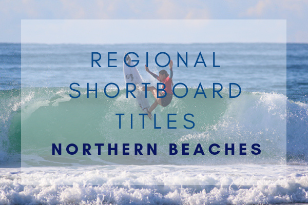 2019 Ocean & Earth NSW Junior Regional Titles - Northern Beaches