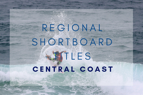 2019 Ocean & Earth NSW Junior Regional Titles - Central Coast