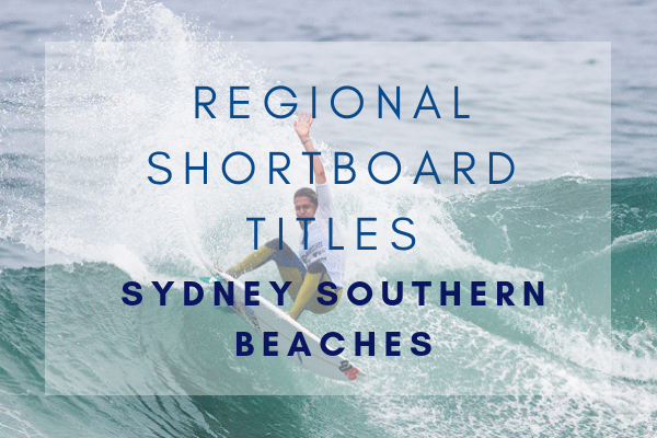 2019 Ocean & Earth NSW Junior Regional Titles - Sydney Southern Beaches