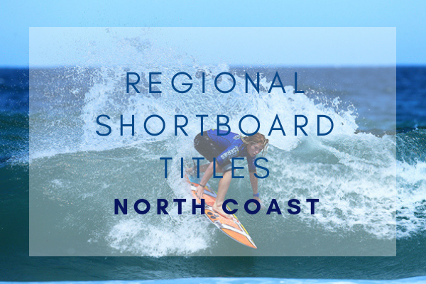 2019 Ocean & Earth NSW Junior Regional Titles - North Coast