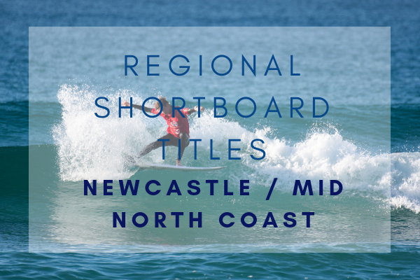 2019 Ocean & Earth NSW Junior Regional Titles - Mid North Coast/Newcastle