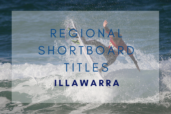 2019 Ocean & Earth NSW Junior Regional Titles - Illawarra