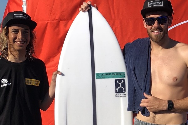 Adams and Co Construction Twin Fin Event (Southern Surf Festival 2019)