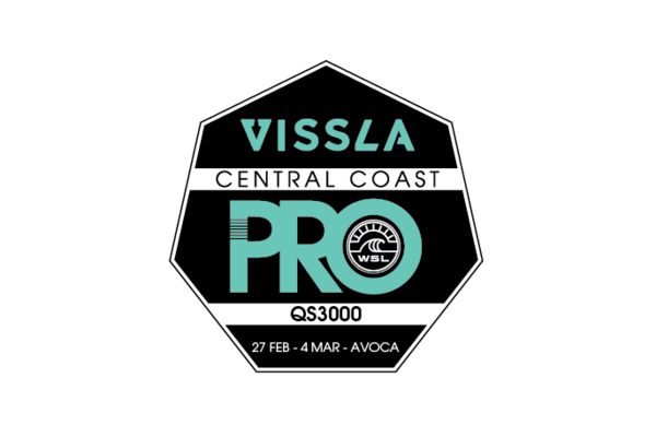 2019 VISSLA Central Coast Pro QS3000 Trials