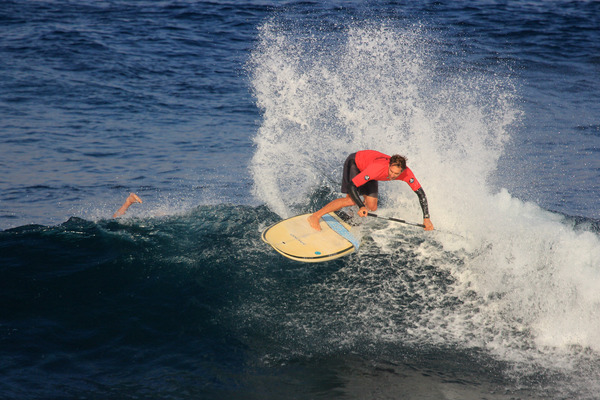 STAND UP SURF SHOP WA SUP TITLES - ROTTNEST ISLAND