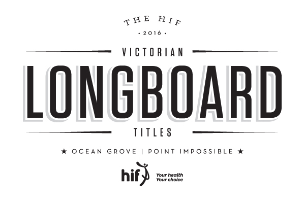 HIF Longboard Titles - Pt Impossible