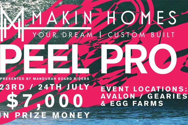 2016 MAKIN HOMES PEEL PRO