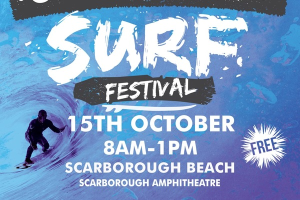 2016 GROUND SWELL SURF FESTIVAL