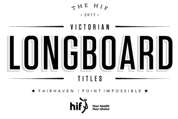 2017 HIF Victorian Longboard Titles - Round 2