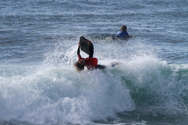 Queensland State Bodyboarding Titles EVENT 1 - Sunshine Coast