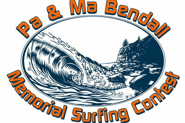 2017 Pa & Ma Bendall Memorial Surfing Contest