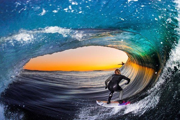 Boardriders Club Tickets - Australian Surfing Awards