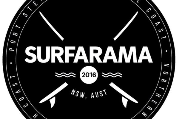 Surfarama Presented by Saltwater Wine - Port Macquarie 2017