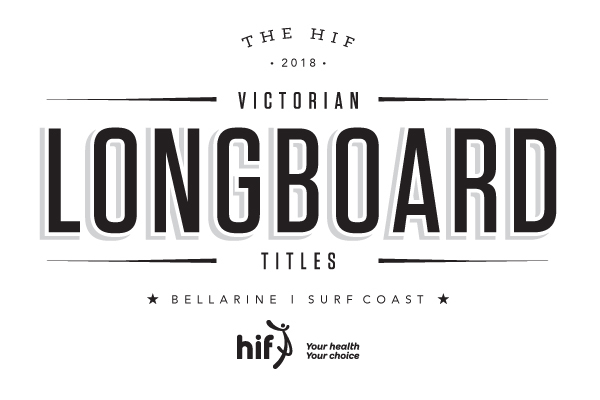 2018 HIF Victorian Longboard Titles Round 2