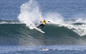 Russell Molony claims the Australian Indigenous Surfing Titles at Bells Beach