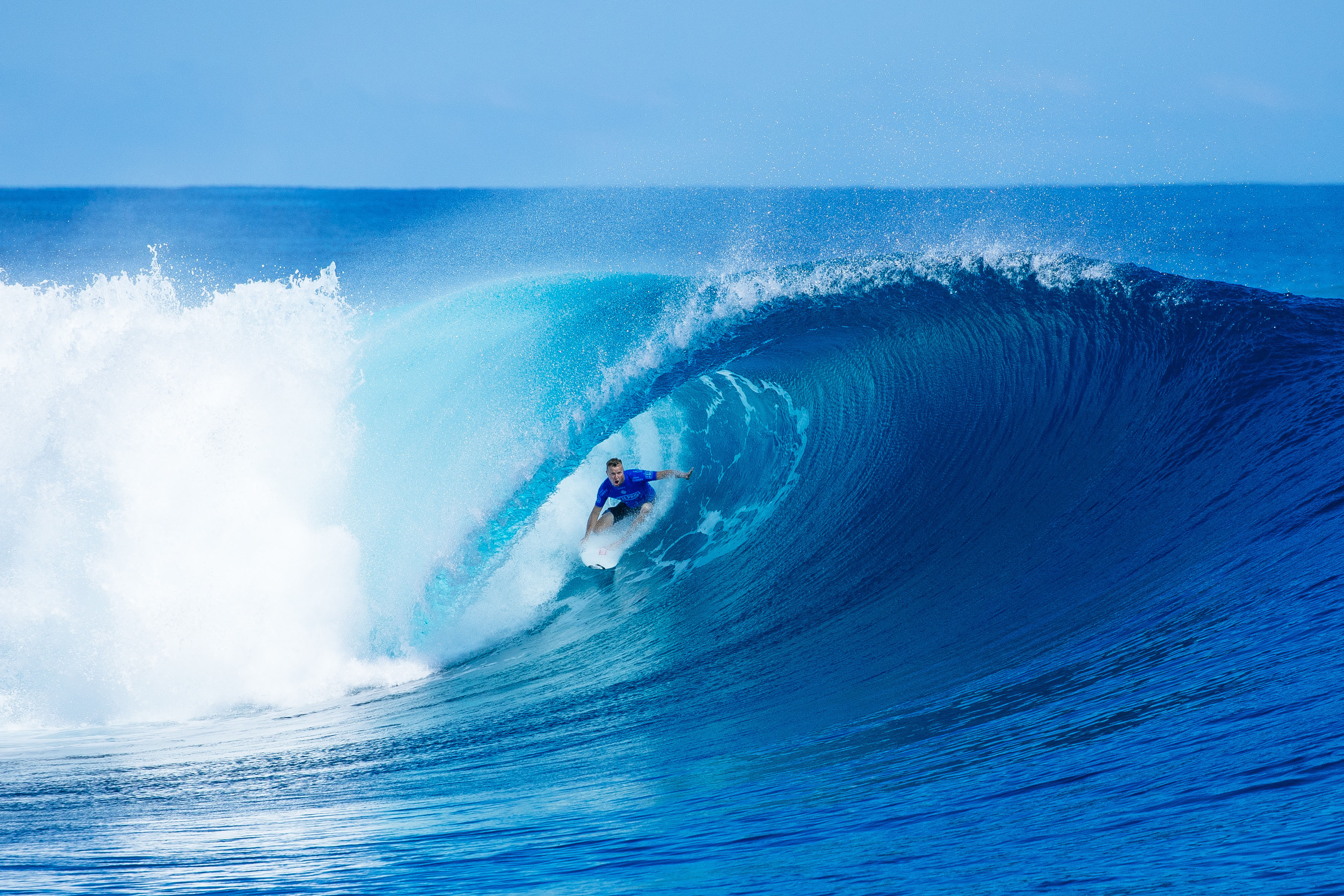 1f0c7af18cf153 WA S TAJ BURROW TO CHALLENGE FOR 2016 FOUR SEASONS MALDIVES SURFING  CHAMPIONS