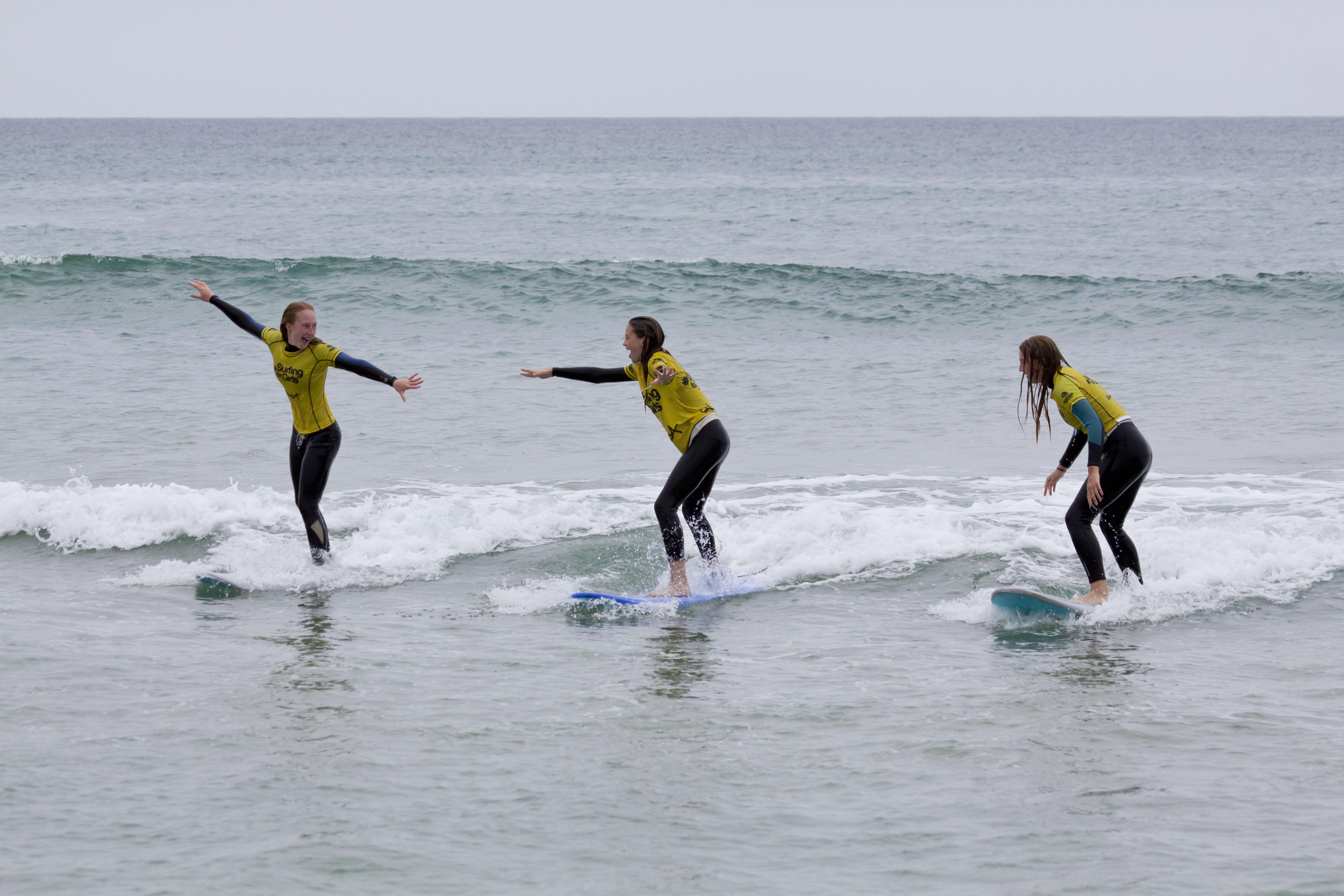Phillip Island Surfi