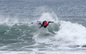 Opening day of Subway Surf Series held in pumping waves at Bells Beach