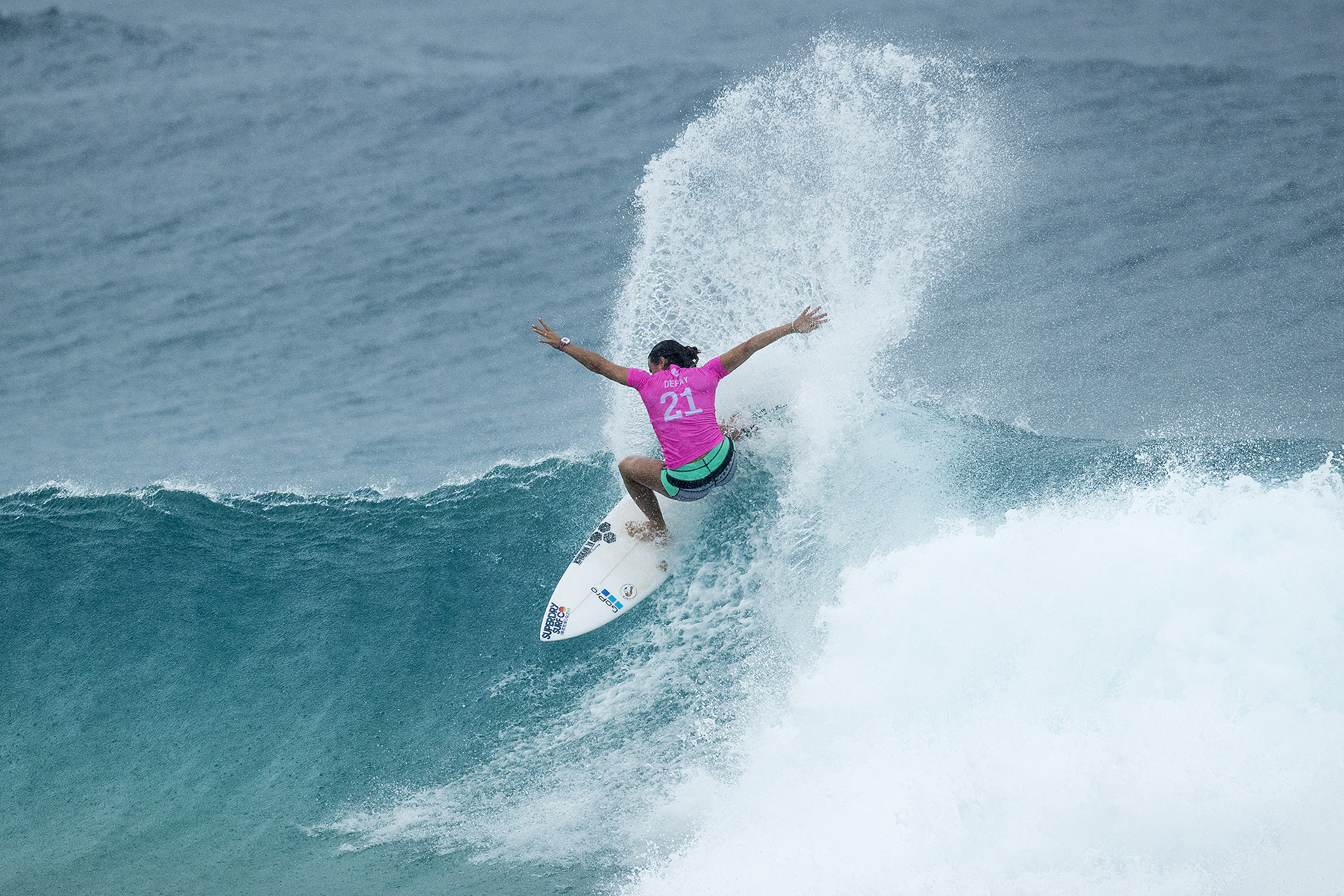 0bf69d0734 OWEN WRIGHT AND STEPHANIE GILMORE WIN QUIKSILVER AND ROXY PRO GOLD COAST