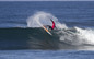Australian Indigenous Surfing Titles opens in perfect conditions at Bells Beach