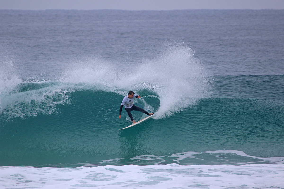 Patrick Wilkinson Surfmasters D3 Smith0986